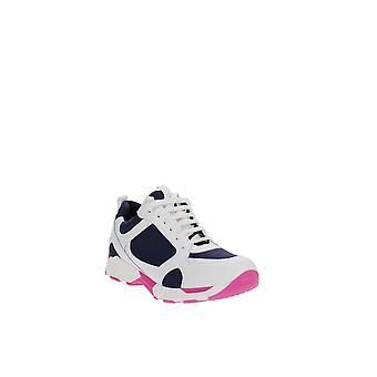 Joshua Sanders   Hydro Diana Color-Block Low-Top Sneakers