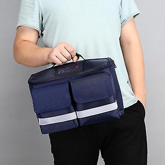 Prázdna zdravotná taška prvej pomoci