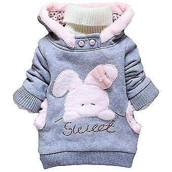 Winter Hoodies Sweatershirt Clothing, Baby Christmas Clothes