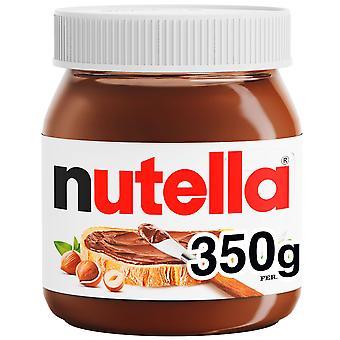 Nutella Chocolate Hazelnut Spread Jars