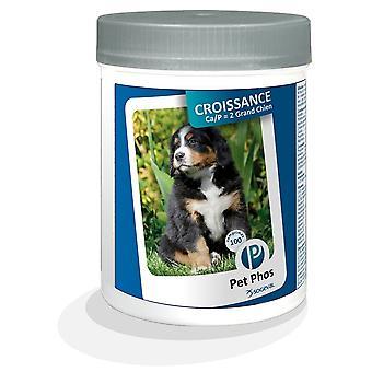 Pet-phos Vitamina de Crecimiento (Dogs , Supplements)