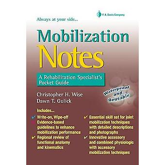 Mobilization Notes Pocket Guide by Wise