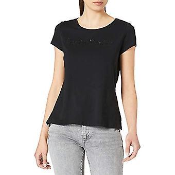 s.Oliver BLACK LABEL 150.10.103.12.130.2061101 T-Shirt, 99d4, 46 Donna