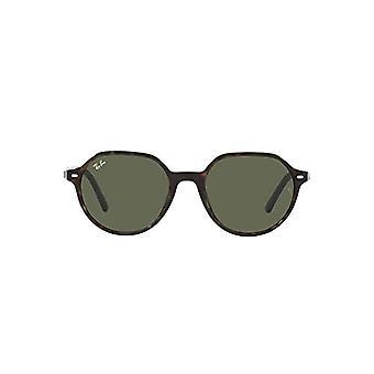 Óculos Ray-Ban 0RB2195, 902/31, 53 Unisex-Adulto