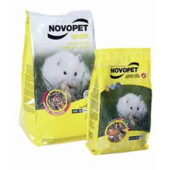 Novopet Food for Hamsters (Small pets , Dry Food and Mixtures)