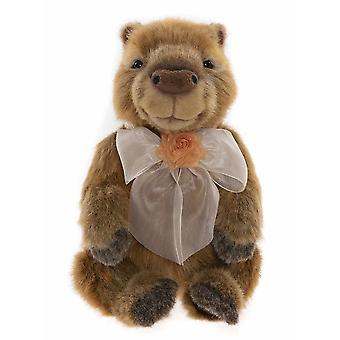Charlie Bears Peru 39 cm