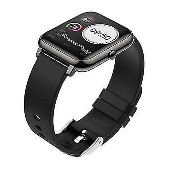 Повседневный Rogbid Rowatch 1 1,4-дюймовый IPS экран Смарт браслет Спортивные часы