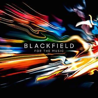 Blackfield - Für die Musik Vinyl