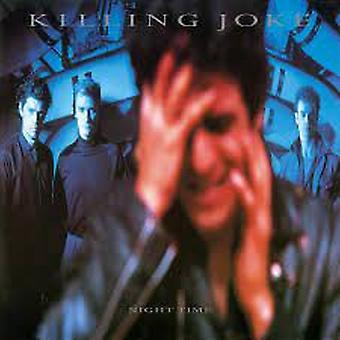 Killing Joke - Vinile notturno