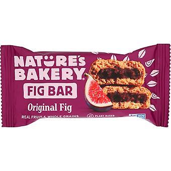 Natures Bakery Bar Feige Vollweizen, Fall von 12 X 2 Oz
