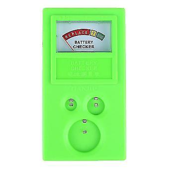 Knop Muntcel Batterij Power Checker Tester Horloge Reparatie Tool Elektronisch Meetapparaat