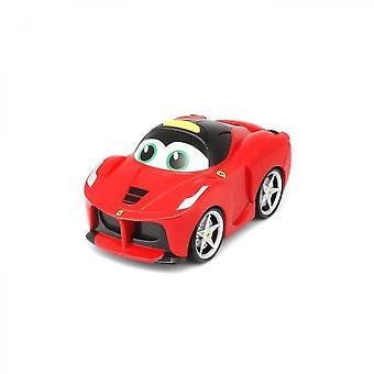 Bb Junior Car Bb Junior Ferrari Sound & Motorized Light Laferrari