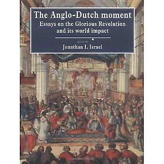 The Anglo-Dutch Moment : Essays on the Glorious Revolution and Its World Impact