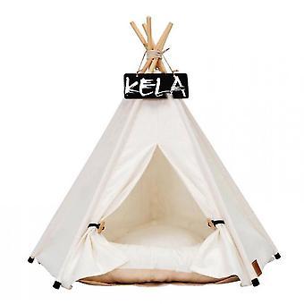 أفضل الحيوانات الأليفة لوازم الحيوانات الأليفة خيمة السرير لينة للكلب والقط