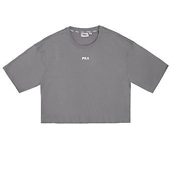 Fila Naiset Magola Oversized Cropped Tee 687722L23 universal ympäri vuoden naisten t-paita