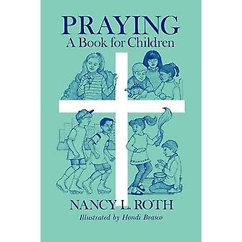 Orando un libro para niños
