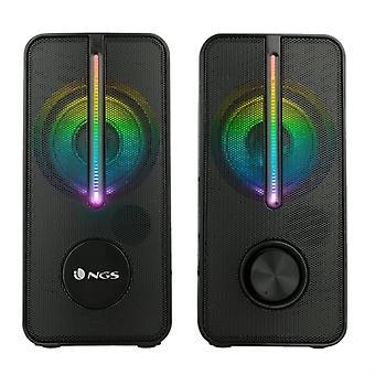 Bärbar högtalare NGS GSX-150