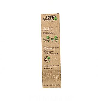 Tinte permanente Every Green Dikson Muster 6.4 (100 ml)