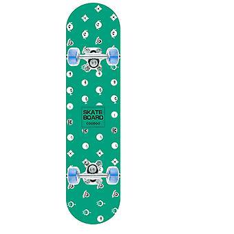 Utendørs Sport Ufo Skateboard