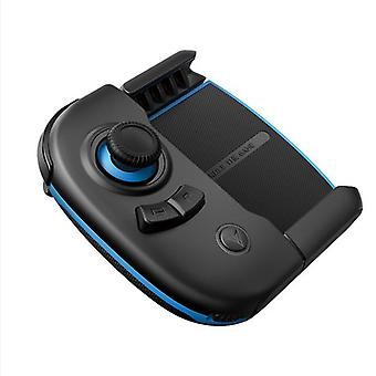 Wasp2-pro Alps Flashplay Type-c Plymapping Wireless Bluetooth Gamepad For Android Ios