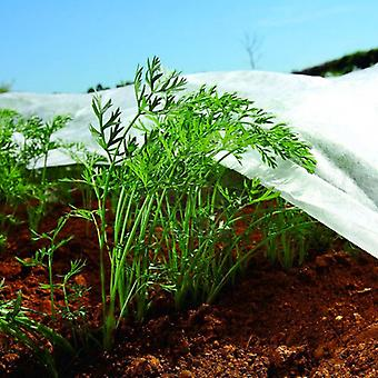 Nonwoven Crop Cover Plant Frost Protection Fabric Insect Netting Various Sizes