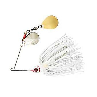 Booyah Baits Double Colorado Blade 3/8 oz Fishing Lure