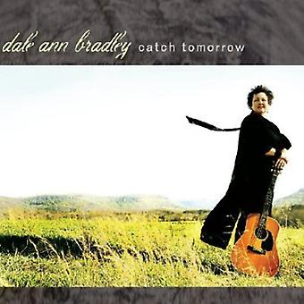 Dale Ann Bradley - vangen morgen [CD] USA import