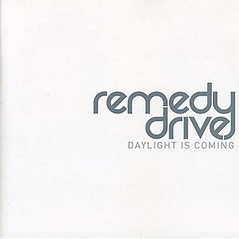 Remedy Drive - Daylight Is Coming [CD] USA import