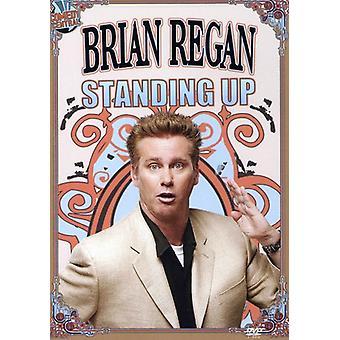 Brian Regan - Standing Up [DVD] USA import
