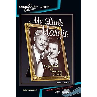 Min lille Margie [DVD] USA import