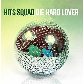 Llega a escuadrilla - importación de Die Hard Lover [CD] Estados Unidos