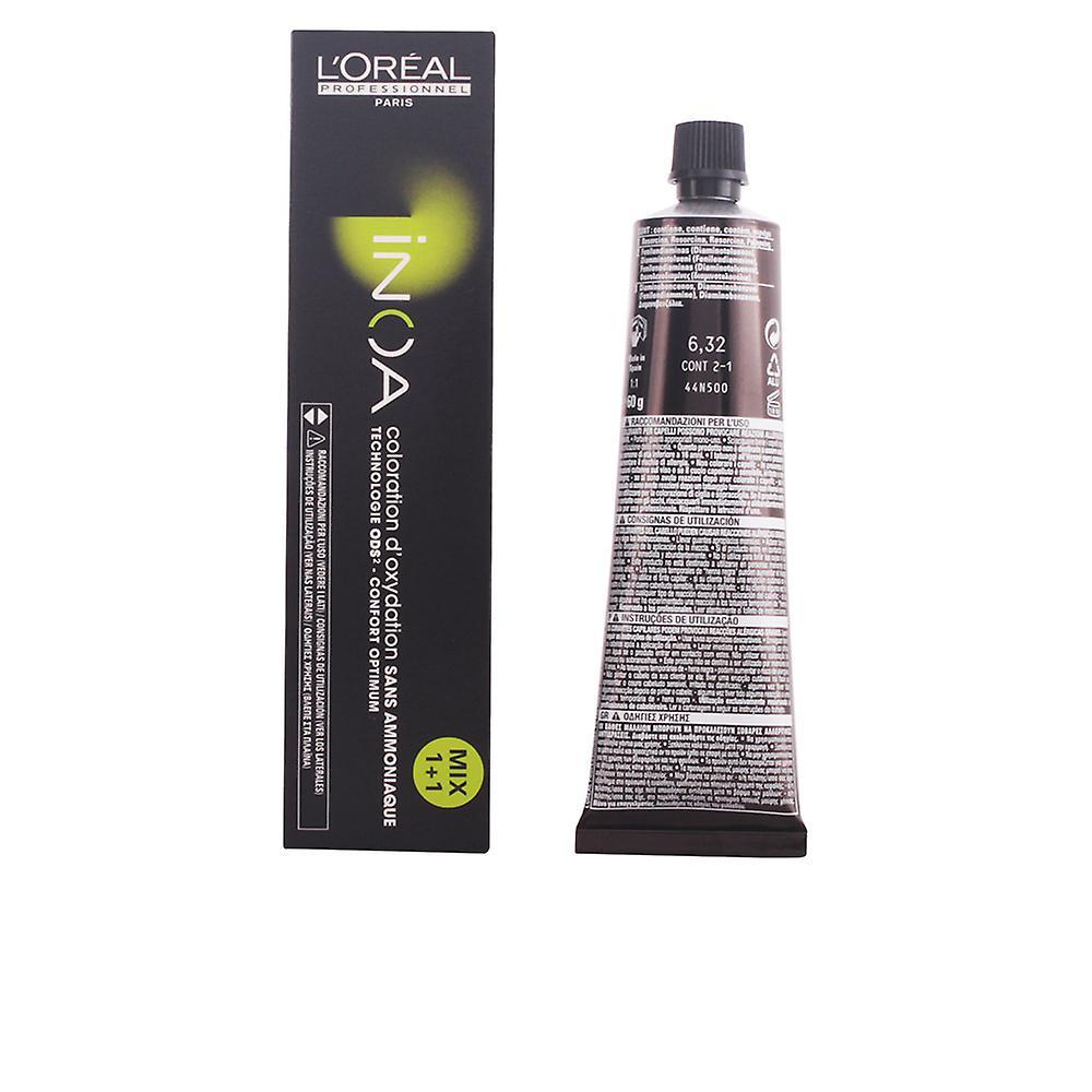 L'Oreal Expert Professionnel Inoa Coloration D'Oxydation Sans Amoniaque #6,32 60 Gr Unisex