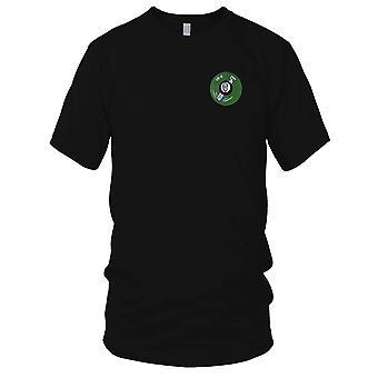 US Navy bombardowania VB-8 Eskadra osiem haftowane Patch - koszulki męskie