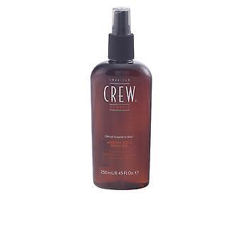 American Crew Medium Hold Spray Gel 250 Ml för män