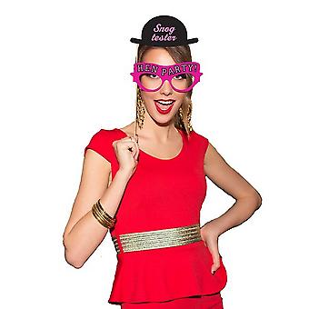 Amscan Hen Party Fun Photo Booth Kit