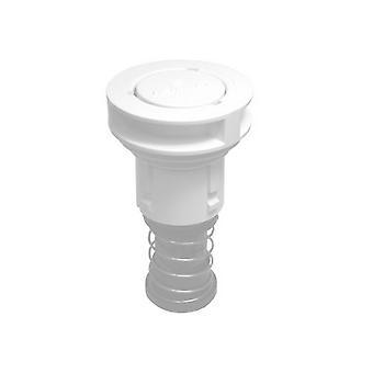 Paramount 004-652-4955-01 Retrojet Nozzle-White for A&A Quikclean 1
