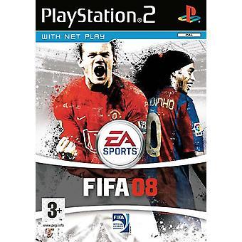 FIFA 08 (PS2) - Nieuwe fabriek verzegeld