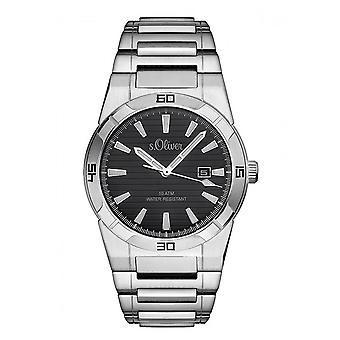 Oliver s. reloj reloj de pulsera SO-3094-MQ