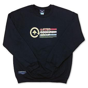 LRG Pixel Sweatshirt zwart