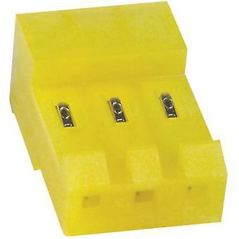 TE Connectivity zbiorników (standard) MTA-156 całkowitą liczbę pinów 7 1 3-640427-7 szt.
