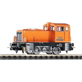 Piko H0 52544 H0 Diesel locomotive BR 102 of DR