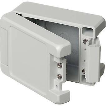 Bopla BA 100806 F-7035 Universal gehäßelt 121 x 86 x 60 Aluminium grau-white (RAL 7035) 1 PC (s)