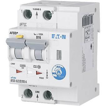 Eaton 187202 AFDD 2-pin 16 A 0,01 A 230 V AC