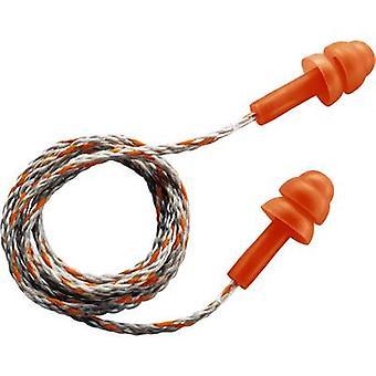 Uvex 2111217 chuchotement MD Bouchons d'oreilles protecteurs 27 dB Réutilisable 50 Paire