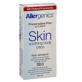 Allergenics, balsam do skóry Allergenics, 200ml