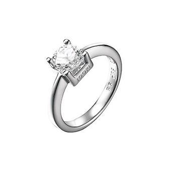 Joop kvinders ring sølv zirconia HILARY JPRG90053A