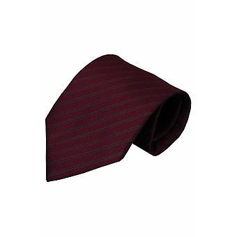 Rødt slips Telve 01