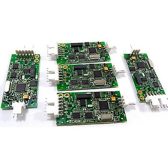 Polar 36633468.02 94038318.02 KL4709 Nano_2 Polar Circuit Board Lot Of 5 Pcs