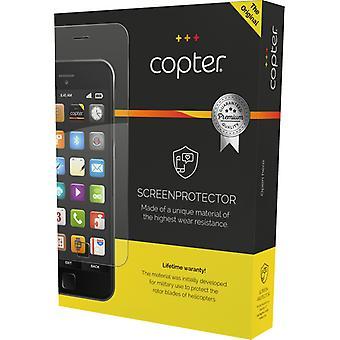Copter skärmskydd Nokia 5.1 (2018)