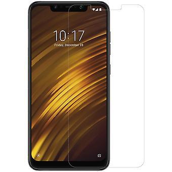Xiaomi Pocophone F1 verre trempé 0, 33mm NILLKIN Amazing H - PRO